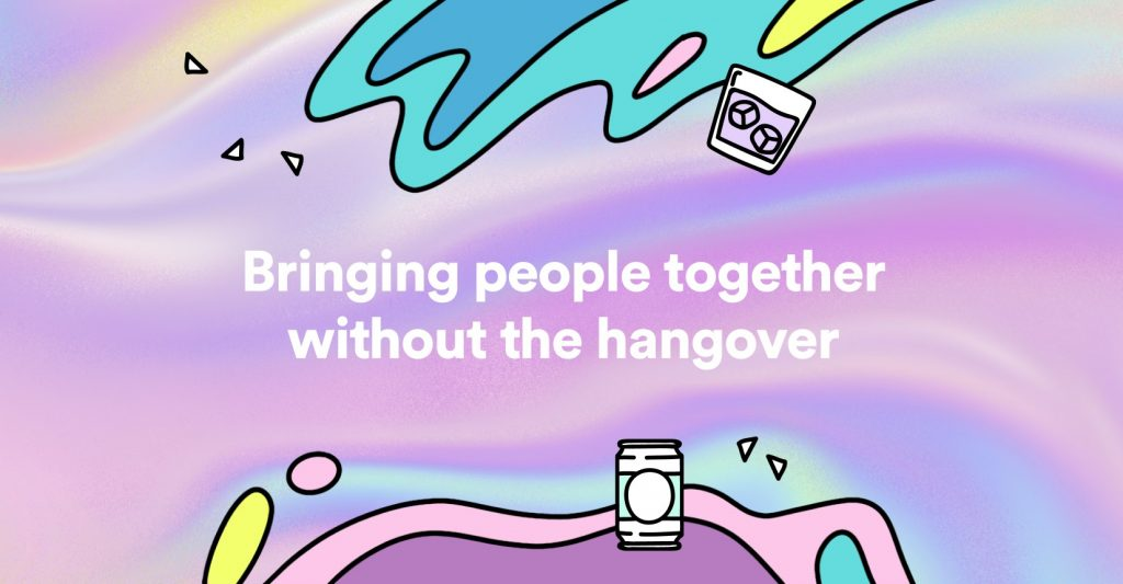 Bringing people together without the hangover